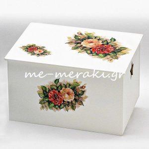 Κουτί για Βαπτιστικά ΤΣΑ206-5