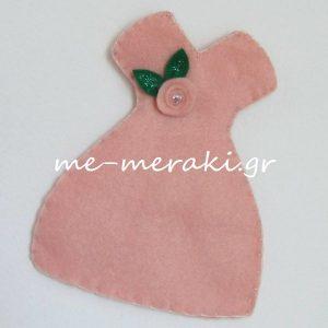 Πουγκί φορεματάκι Π0018-Α
